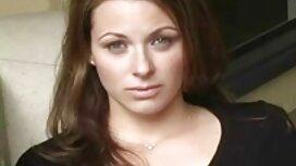 Jillian janson cung xx chich cấp một mềm mại lộn xộn thổi kèn