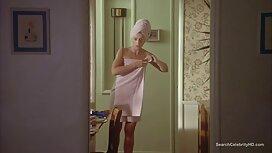 Alison Angel khuấy động với phim xx page