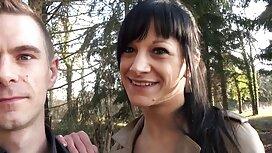 Tamara Grace hẹn phim xx 100 hò với âm hộ ướt của cô ấy và một chuyến đi hoang dã