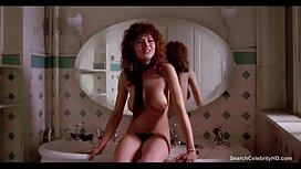 Người nổi tiếng xx xinh sarah Silverman giả thoát y